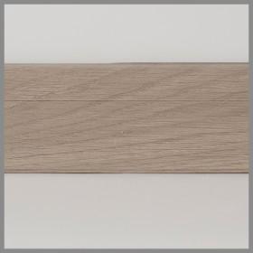 Listwa przypodłogowa Titanium 05-Dąb Zamkowy