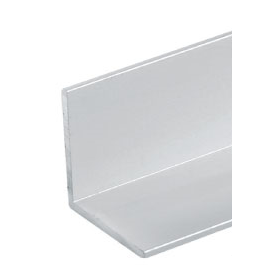 Kątownik 20x20 mm aluminiowy 2,5 m ZŁOTO