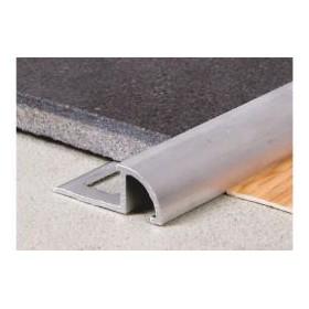 Profil aluminiowy najazdowy owalny 1,0 m
