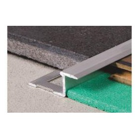 Profil aluminiowy z-płaska 2,0 m
