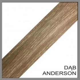 L 40 93 Profil łączeniowy Dąb Anderson 40mm/93cm